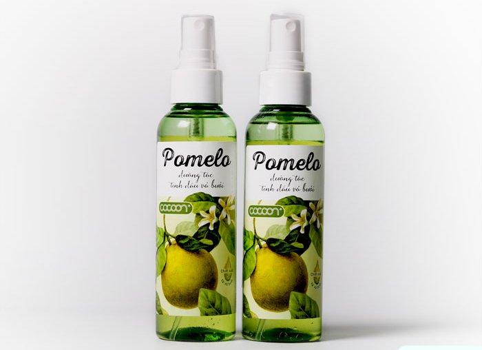Pomelo dưỡng tóc tinh dầu bưởi